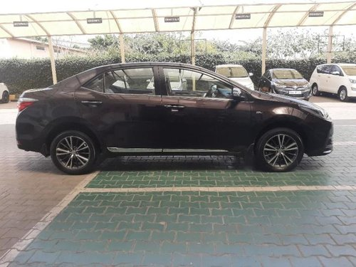 Used 2017 Toyota Corolla Altis VL AT for sale in Bangalore-7
