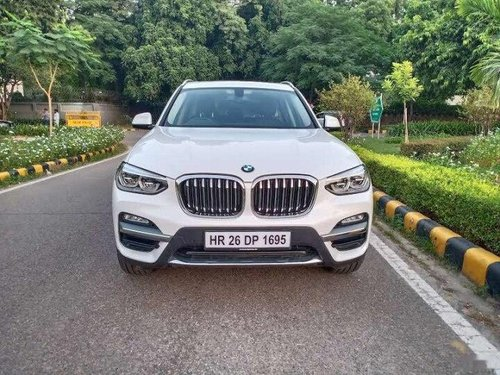 Used 2018 X3 xDrive 20d Luxury Line  for sale in New Delhi