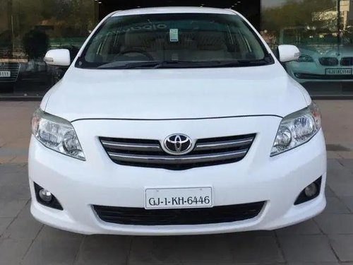2011 Toyota Corolla Altis 1.8 G Petrol  for sale in Ahmedabad