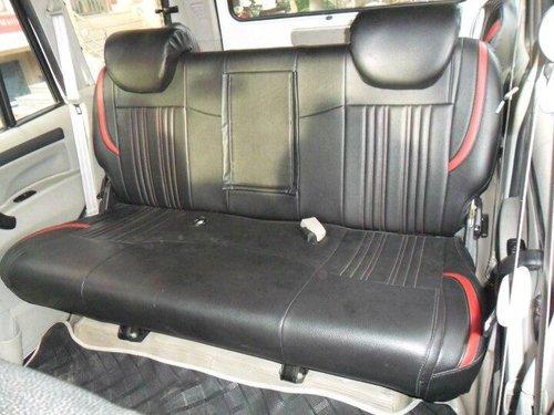 Used Mahindra Scorpio S4 7 Seater 2017 MT for sale in Bangalore