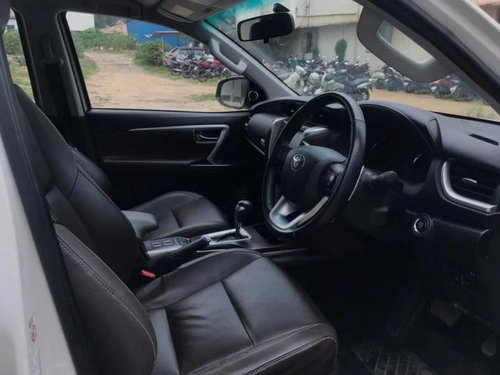Used Toyota Fortuner 2018 AT for sale in Bangalore -2