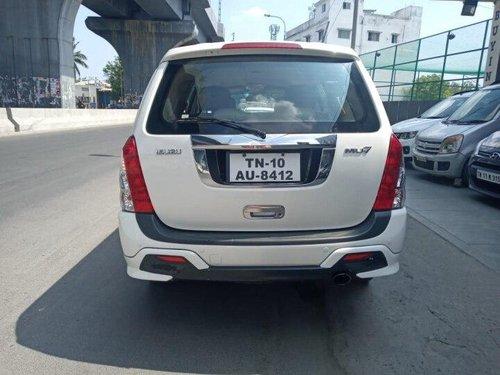 Used Isuzu MU 7 2016 AT for sale in Chennai