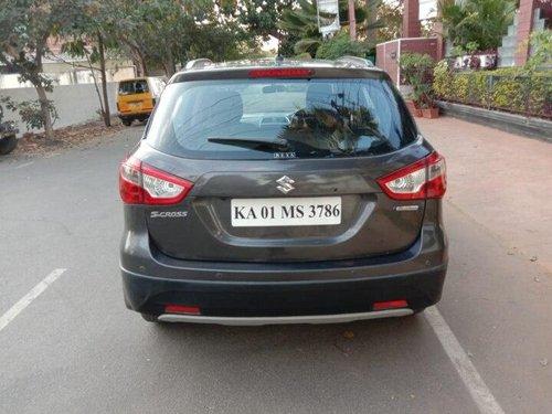 Used 2018 S Cross Zeta DDiS 200 SH  for sale in Bangalore