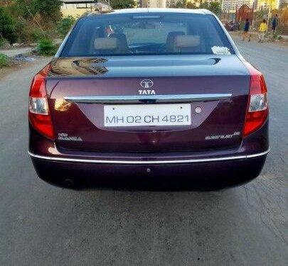 Tata Manza ELAN Quadrajet BS IV 2012 MT for sale in Mumbai