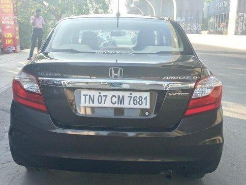 Used 2018 Amaze S Option i-VTEC  for sale in Chennai