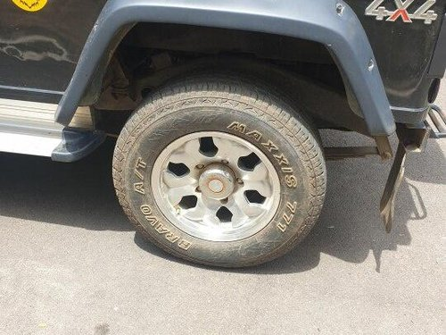 Used 2011 Thar DI 4X4  for sale in Bangalore