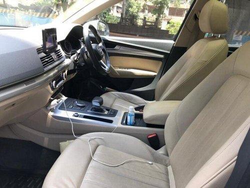 Used Audi Q5 2018 AT for sale in Mumbai