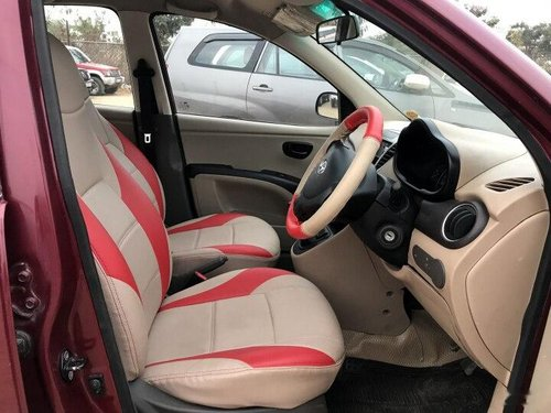 Used 2014 i10 Magna LPG  for sale in Hyderabad