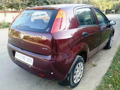 Used 2012 Punto 1.3 Active  for sale in Bangalore