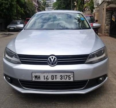 Used 2013 Jetta 2007-2011 1.9 Highline TDI  for sale in Pune