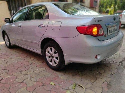 Used Toyota Corolla Altis G 2009 MT for sale in Mumbai