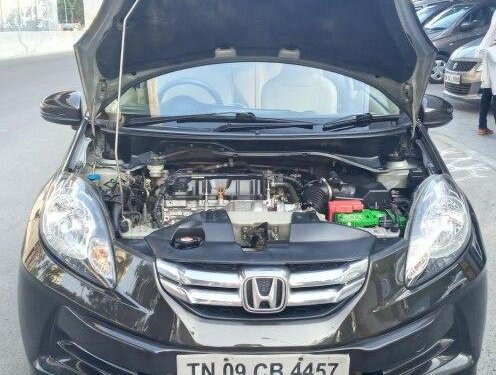 Used 2015 Amaze S i-Dtech  for sale in Chennai