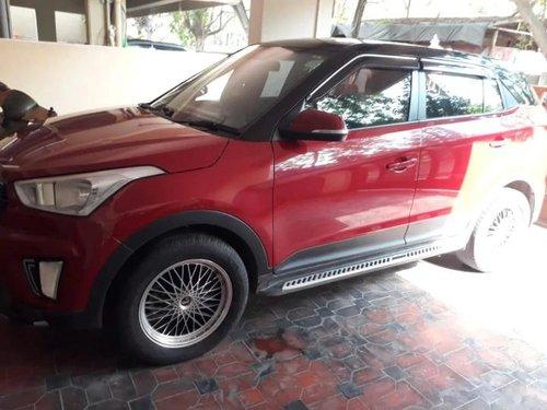 Used 2017 Creta 1.4 CRDi S Plus  for sale in Bangalore