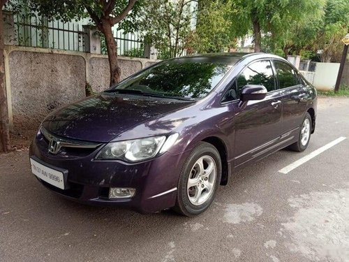 Used Honda Civic 2007 MT for sale in Coimbatore