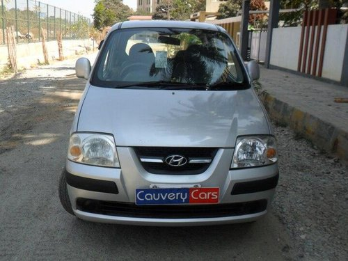 Used 2006 Hyundai Santro Xing XL MT for sale in Bangalore