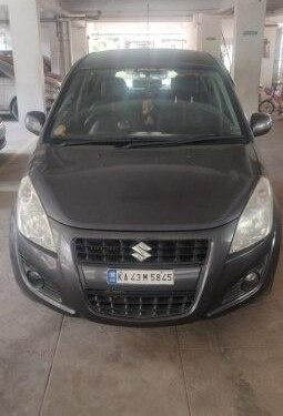 Used 2014 Ritz  for sale in Bangalore
