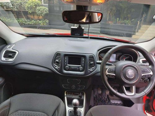 Used 2019 Jeep Compass AT for sale in Kolkata