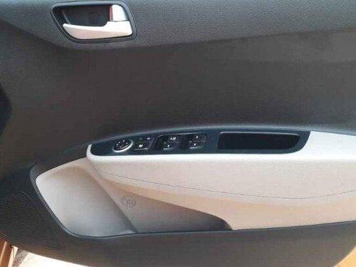 Used Hyundai i10 Sportz 2018 MT for sale in Kolkata