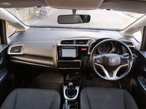 Honda Jazz 1.2 VX i VTEC 2015 MT for sale in Mumbai