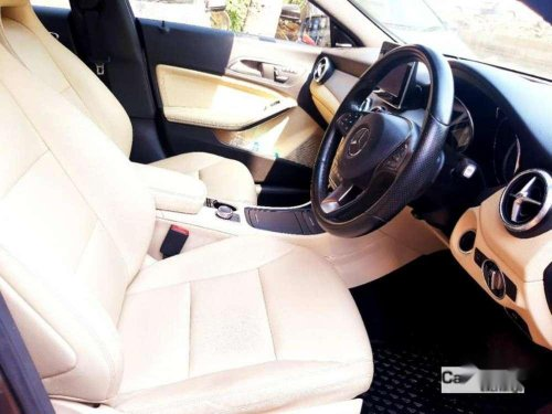Mercedes-Benz CLA-Class 200 CDI Style, 2016, Diesel AT for sale in Kolkata