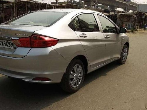 Used Honda City S 2014 AT for sale in Kolkata