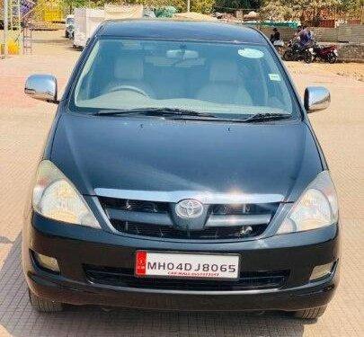 2007 Toyota Innova 2004-2011 MT for sale in Mumbai