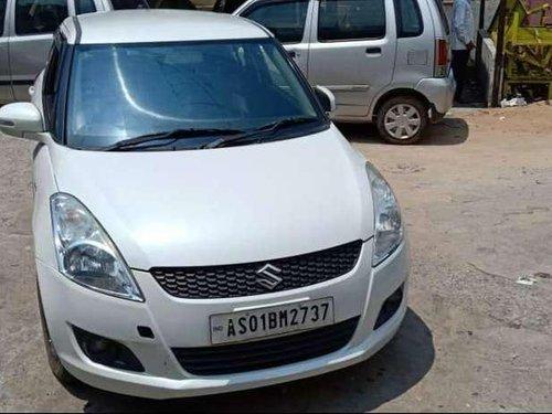 Used 2014 Maruti Suzuki Swift VDI MT for sale in Guwahati
