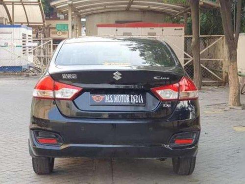 Maruti Suzuki Ciaz ZXI, 2014, Petrol MT in Kolkata