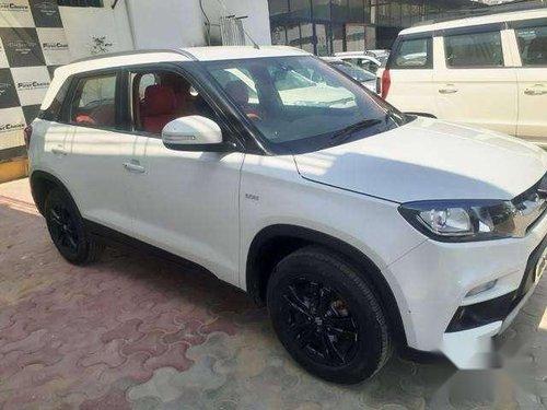 Maruti Suzuki Vitara Brezza ZDi, 2019, Diesel MT in Jaipur
