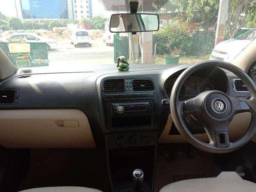 Volkswagen Polo Comfortline, 2011, Petrol MT for sale in Gurgaon