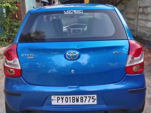 Toyota Etios Liva GD SP*, 2013, Diesel MT in Pondicherry