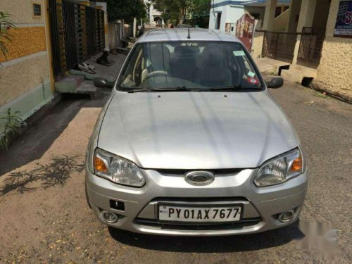 Used 2009 Ford Ikon MT for sale in Pondicherry