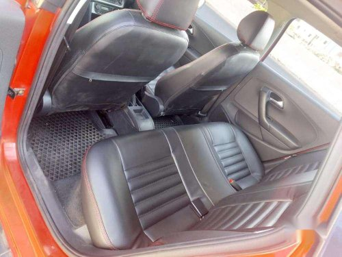 2015 Volkswagen Cross Polo MT for sale in Chennai