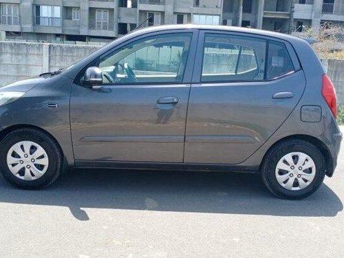 Hyundai i10 Sportz 2012 MT for sale in Nashik