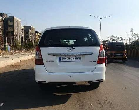 Used 2013 Toyota Innova MT for sale in Mira Road