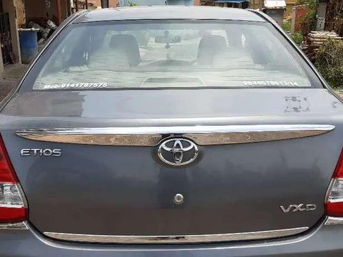 Used 2015 Toyota Etios MT for sale in Nelamangala