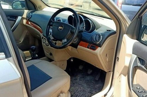 Chevrolet Aveo 1.4 2009 MT for sale in Pune