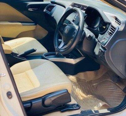 Used 2016 Honda City i-VTEC CVT VX AT for sale in Mumbai