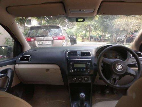 Volkswagen Polo Highline, 2012, Diesel MT for sale in Gurgaon