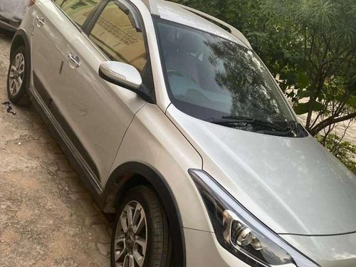 Used 2016 Hyundai i20 Active MT for sale in Raipur