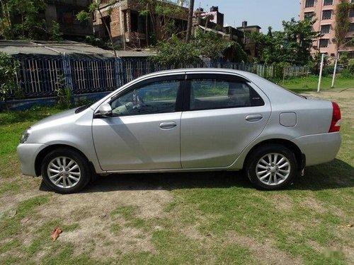 Toyota Platinum Etios VXD 2016 MT for sale in Kolkata