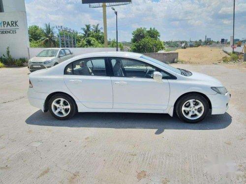 Honda Civic 2012 MT for sale in Chennai