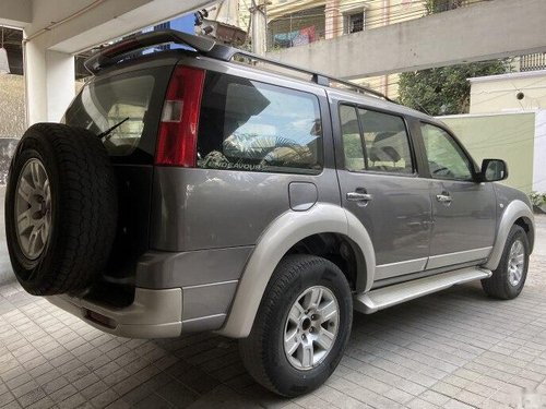 Ford Endeavour 2.5L 4X2 2009 MT for sale in Hyderabad