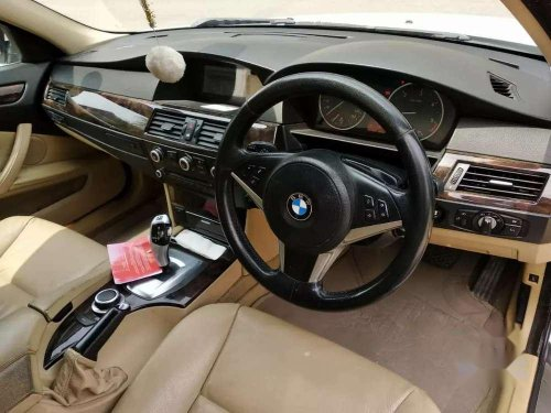 Used 2009 BMW 5 Series GT AT for sale in Ludhiana