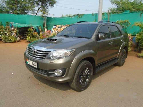 Toyota Fortuner 3.0 4x2 Automatic, 2015, Diesel AT for sale in Mumbai