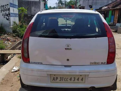 2008 Tata Indica V2 MT for sale in Visakhapatnam