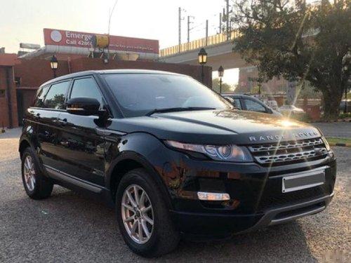 Used 2013 Land Rover Range Rover Evoque 2.2L Pure AT in New Delhi