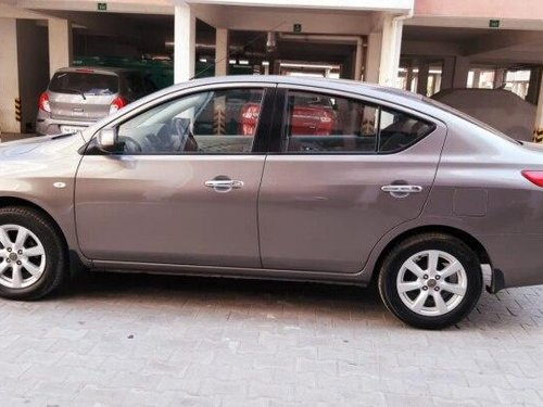 Nissan Sunny Diesel XV 2014 MT for sale in Chennai