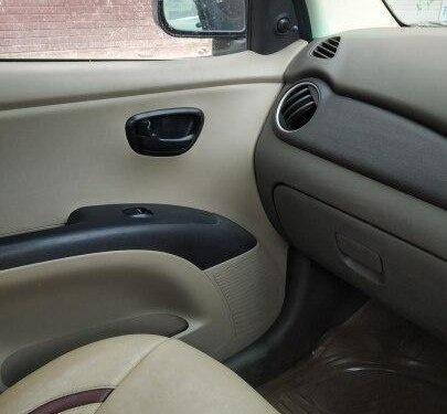 Used Hyundai i10 Era 1.1 2012 MT for sale in New Delhi