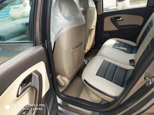 Volkswagen Polo Petrol Comfortline 1.2L 2012 MT for sale in Gurgaon